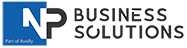 Logo NetPress Business Solutions