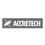 Accretech Logo