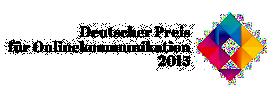 Deutscher Preis Online Kommunikation