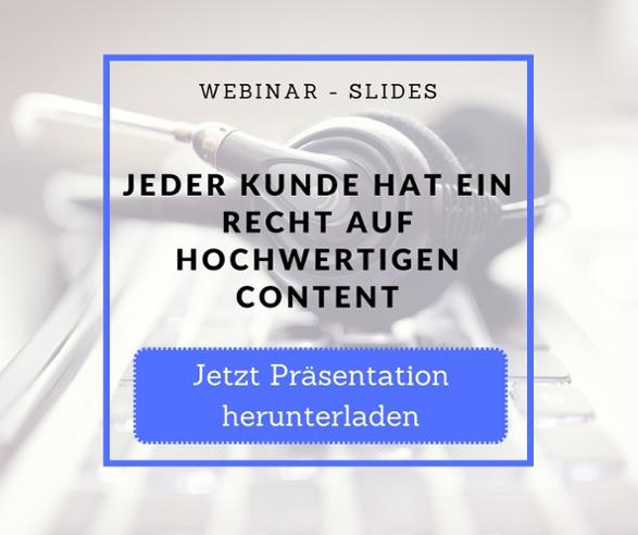 Download Webinar Slides