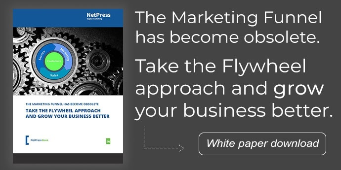 Take the Flywheel approach and grow your business better